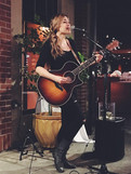 Tammy Byerly Live at Uncle Yu's at the Vineyard Livermore California
