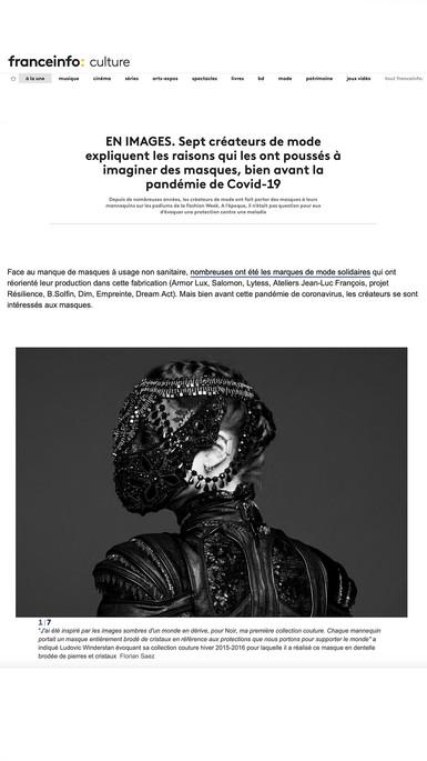 Ludovic Winterstan France Info