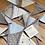 Thumbnail: Guirlande fanion pois