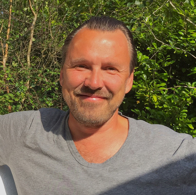 Tim Vang