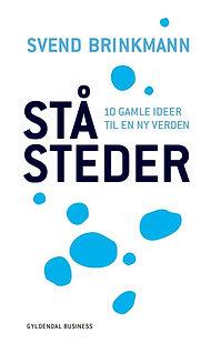"""Klik her for at læse min anmeldelse af Svend Brinkmanns """"Ståsteder"""""""