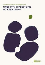 """Klik her for at læse min anmeldelse af bogen """"Narrativ supervision og vejledning"""""""