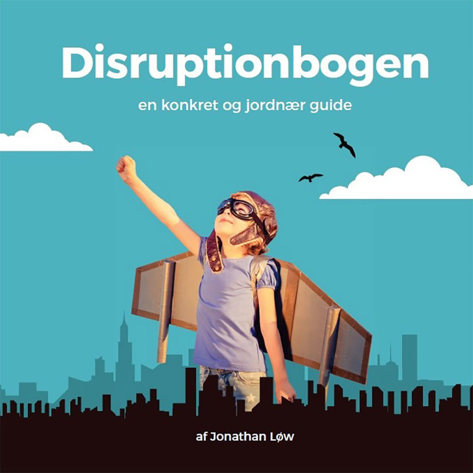 Disruption i øjenhøjde
