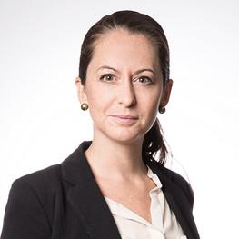 Tine Thygesen