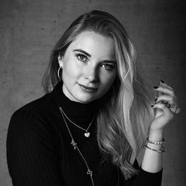 Sophie Trelles-Tvede