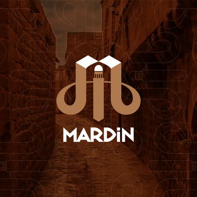 Mardin City Tourism  Identity