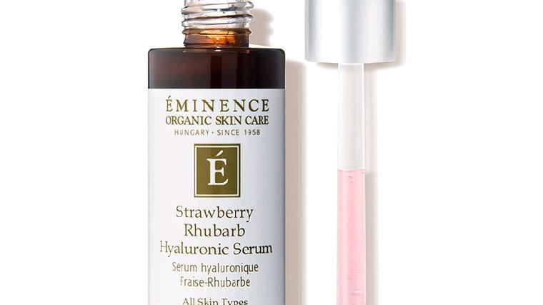 Eminence Strawberry Rhubarb serum