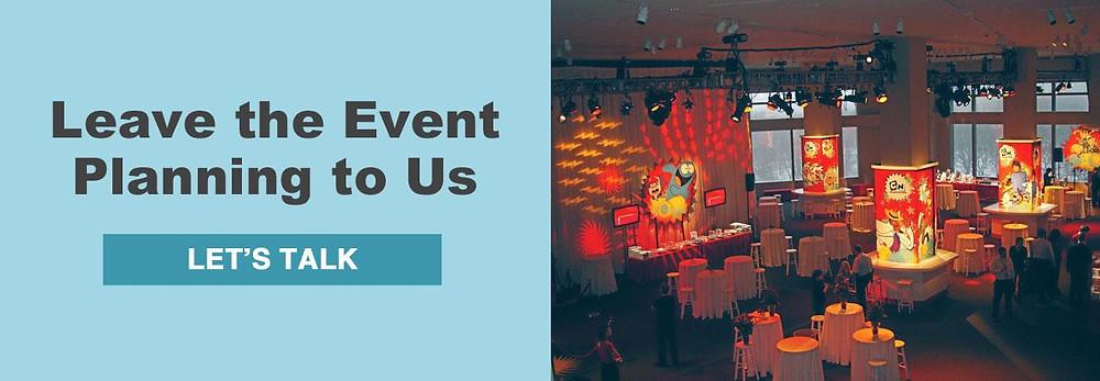 Event Planning NYC
