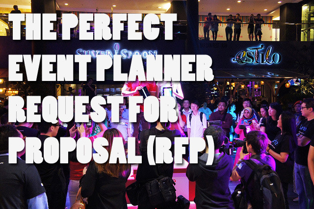 Perfect Event Planner