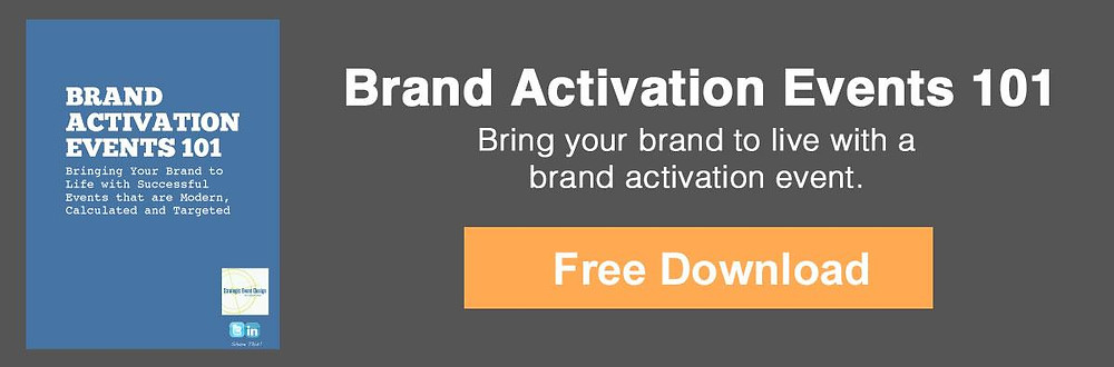 Brand Activation Events 101