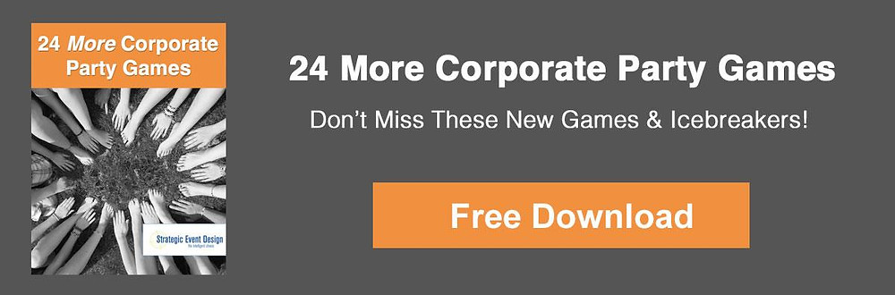 24 More Corporate Part Games