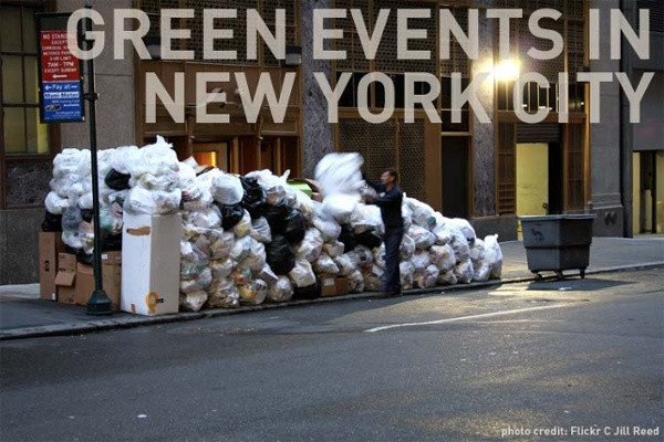 Green Events in New York City