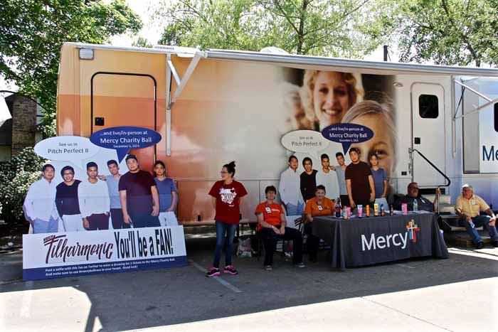 Mercy Health Sponsor Health