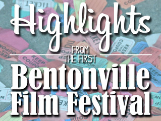 A Few of Our Favorite Things About the First Bentonville Film Festival