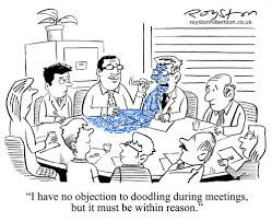 Mid-Week Tip: Keep Your Meetings Fresh