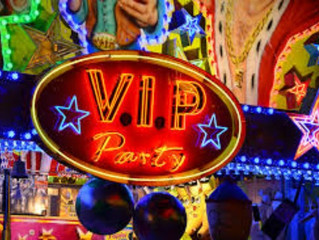 How to Hire an Event Planner