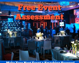 Getting an Event Planning Assessment Can Ensure a Flawless Event