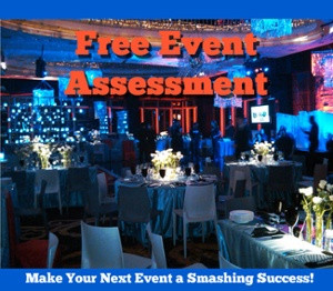 Event Planning Assessment