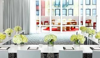 Mondrian Soho Penthouse