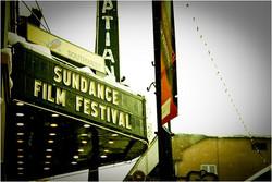 Sundance Film Festival Event