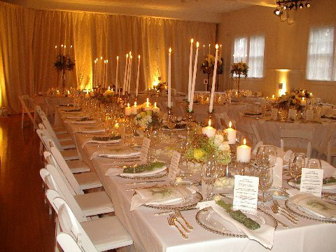 Green Event Planning Services