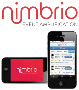 Nimbrio Event Amplification