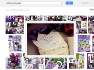 Unconventional Resources for Wedding and Event Planning Ideas