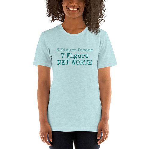7FNW Unisex T-Shirt