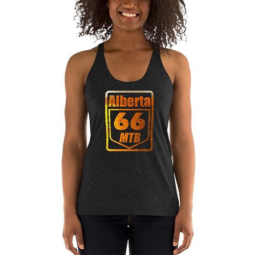 Women's Racerback Tank - beer shirt