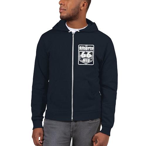 AB66 Logo Hoodie sweater