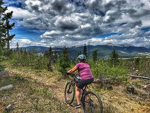 West Bragg (North Trails)