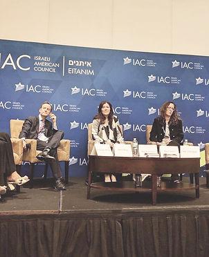 IAC summit