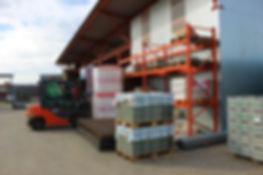 Nová hala firmy Stapox VB