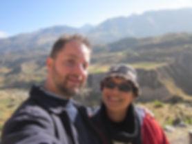 Peru missionary Andes mountains amazon jungle coffee chocolate