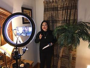 liliana in camera.jpg