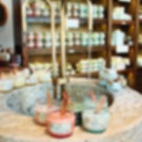 organic dead sea body creams makeup sabon products