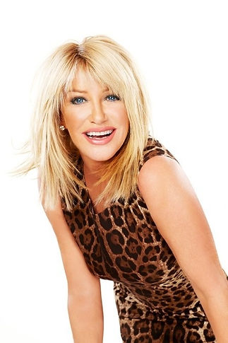 Suzanne Somers ageless organic makeup