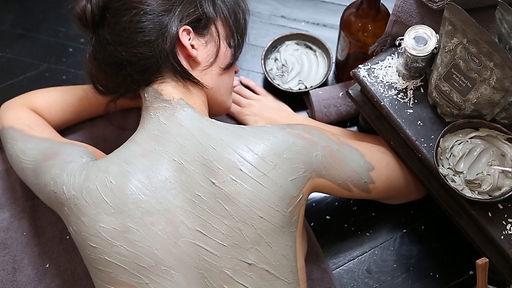 spa bath beauty relax organic beauty products