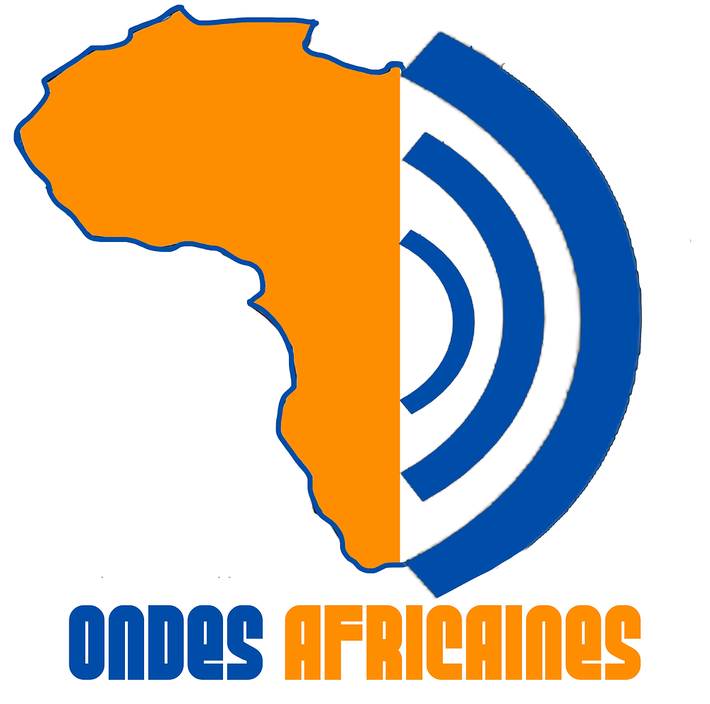 Logo Ondes Africaines