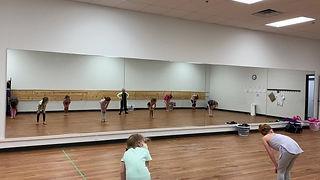 Recital Dance
