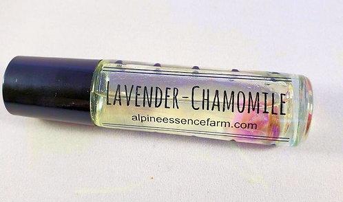 Lavender Chamomile Roller