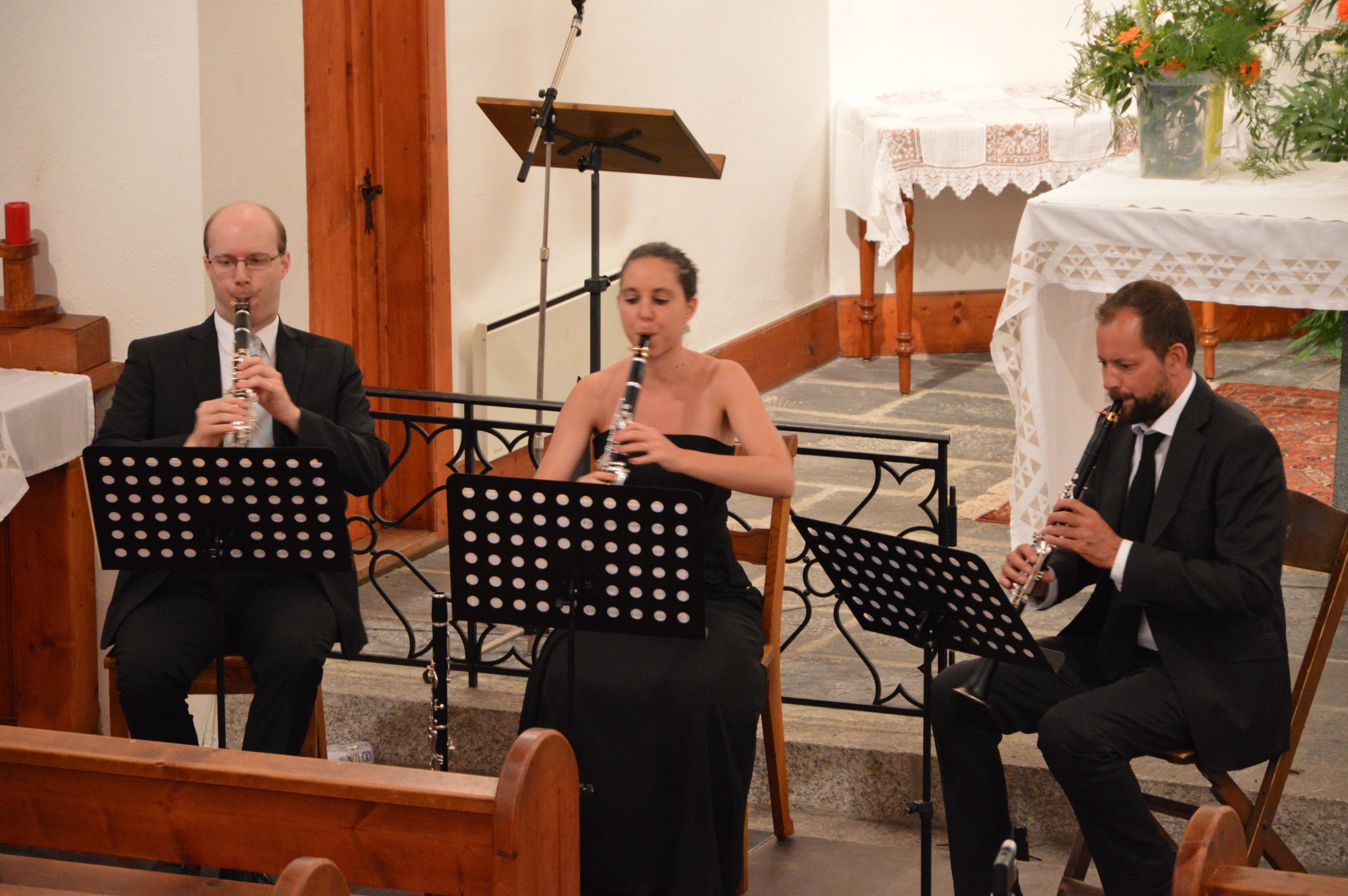 7 août 2015 - Ensemble OPERA VIVA