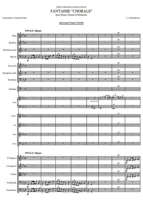 "Beethoven L. van - Fantaisie ""Chorale""_17Mus."