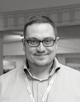 Психоаналитик Александр Шапкин