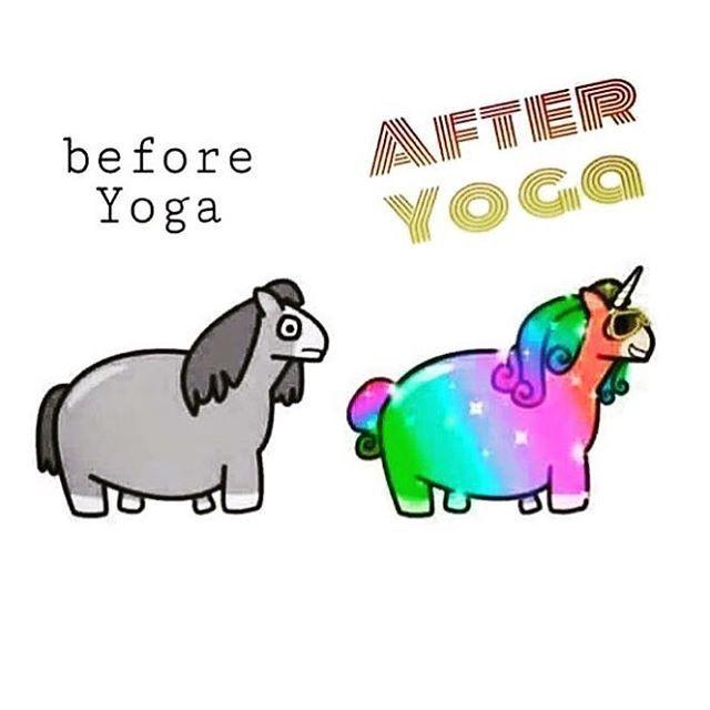 Unicorn Yoga image