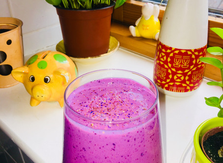 Berrylicious Super Smoothie