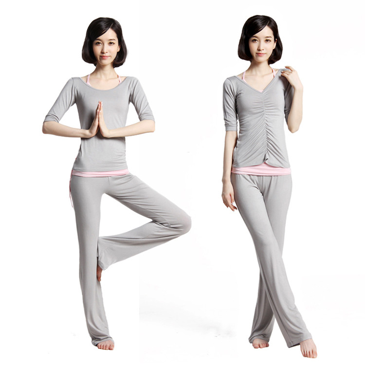Yoga in PJ's