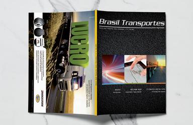 Revista Brasil Transportes