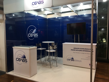 ExpoCist - CEABS | 2018
