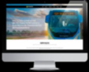 Criação de sites | Conteúdo Cultural